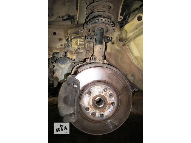 купить бу Б/у Стойка,пружина задняя/передняя Renault Kangoo Рено Канго Кенго2 1,5 DCI 2008-2012 в Рожище
