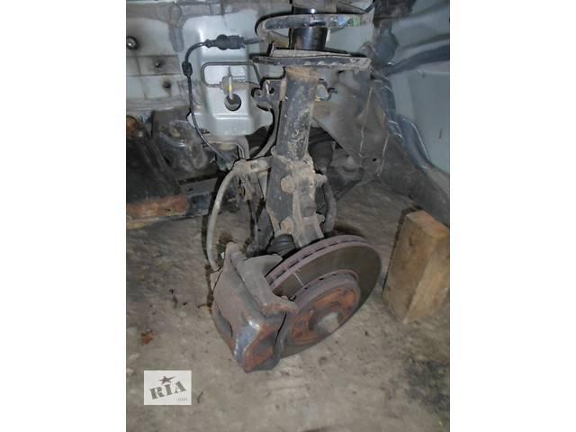 купить бу Б/у Стойка, пружина задняя/передняя Renault Kangoo,Рено Канго,Кенго2 2008-2012 в Рожище