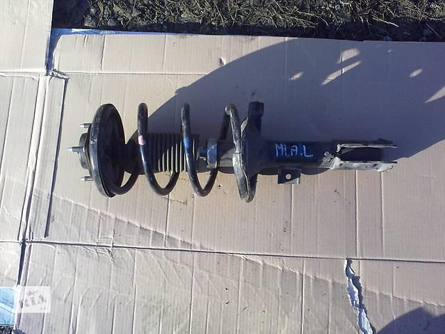 купить бу Б/у стойка стабилизатора для легкового авто Mitsubishi Lancer X в Ровно