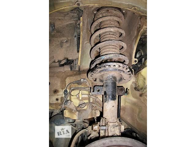 Б/у Стойка стабилизатора для Renault Kangoo Рено Кенго 2 Канго 2008-12- объявление о продаже  в Рожище