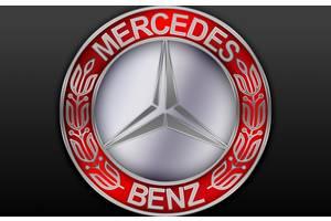 б/у Стойка стабилизатора Mercedes