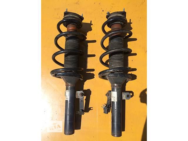 продам Б/у Стойка в сборе амортизатор передний на Боксер Джампер Дукато Boxer Jumper Ducato (3) с 2006г. бу в Ровно