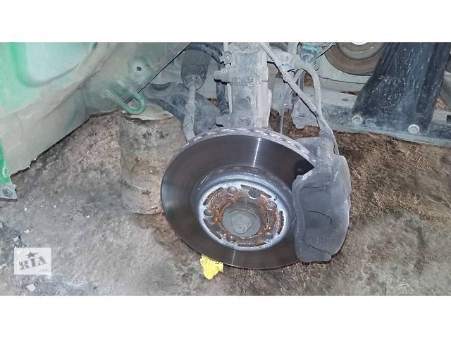 бу Б/у Стойка в сборе Renault Kangoo Кенго 1,5 DCI К9К B802, N764 2008-2012 в Луцке