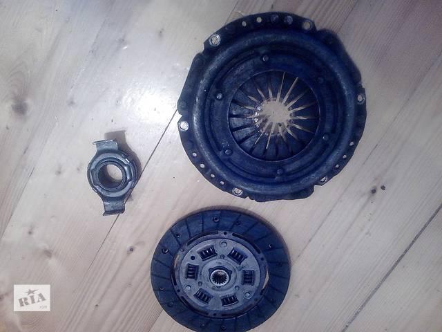 бу Б/у сцепления (комплект ) для седана Ford Escort в Ивано-Франковске