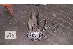 б/у Ступицы задние/передние BMW 750