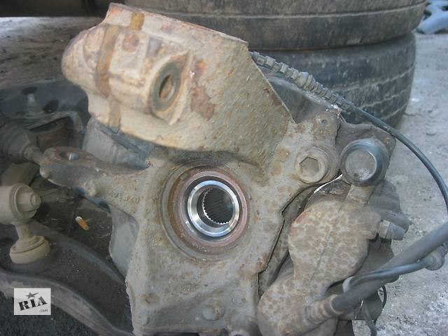 бу Б/у ступица передняя Peugeot Boxer 2006- в Ровно