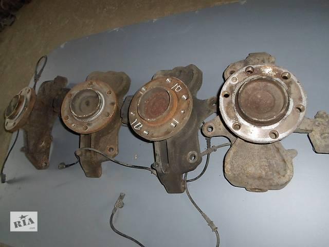 бу Б/у Ступица Ступица Volkswagen Crafter Фольксваген Крафтер, Мерседес Спринтер Спрінтер, W906 2006-2011 в Луцке