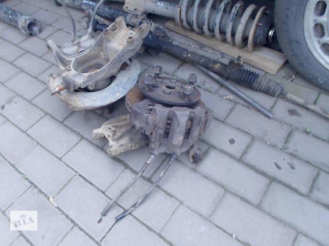 продам Б/у ступица задняя/передняя для автобуса Renault Trafic бу в Берегово