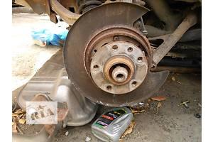 б/у Ступицы задние/передние Volkswagen Touareg