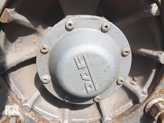 купить бу Б/у ступица задняя/передняя для грузовика Daf XF в Ровно
