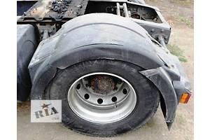 б/у Ступицы задние/передние Renault Magnum