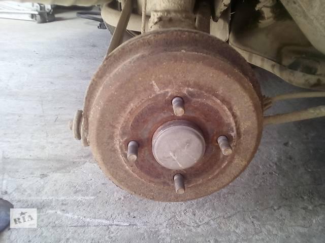 продам Б/у ступица задняя/передняя для хэтчбека Ford Mondeo бу в Ивано-Франковске