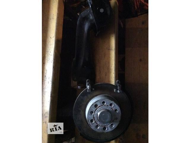 Б/у ступица задняя/передняя для хэтчбека Volkswagen Golf VII- объявление о продаже  в Днепре (Днепропетровск)