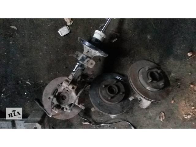продам Б/у ступица задняя/передняя для легкового авто Ford Mondeo бу в Тернополе