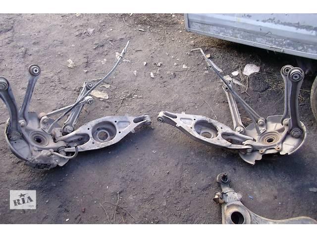 продам Б/у ступица задняя/передняя для легкового авто Mercedes 124 бу в Днепре (Днепропетровске)