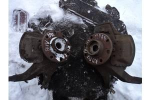 б/у Ступицы задние/передние Opel Corsa