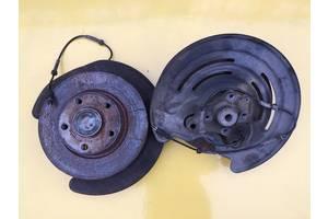 б/у Ступица задняя/передняя Opel Vivaro груз.