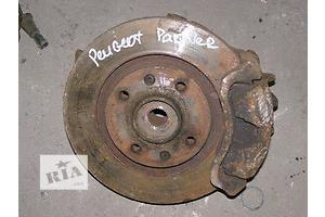 б/у Ступица задняя/передняя Peugeot Partner груз.