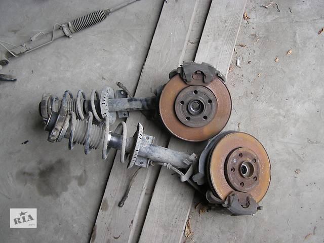 продам Б/у ступица задняя/передняя для легкового авто Skoda Fabia 1.2 бу в Новой Каховке