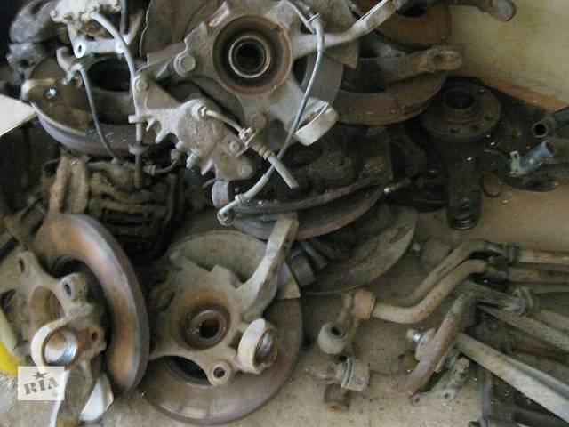 продам Б/у ступица задняя/передняя для легкового авто Volkswagen T4 (Transporter) бу в Яворове