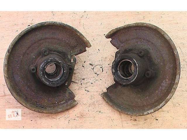 Б/у ступица задняя/передняя для легкового авто Wartburg 353- объявление о продаже  в Сумах