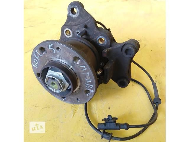 продам Б/у ступица задняя/передняя Ducato Jumper Boxer Дукато Джампер Боксер 2,2/2,3 с 2006- бу в Ровно
