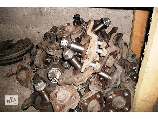 продам Б/у Ступиця ступица задняя Renault Kangoo Кенго2 2008-2012 бу в Рожище