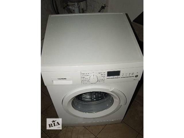 Б/у стиральная машина из Германии, Гарантия, проверка мастером , Доставка- объявление о продаже  в Березному