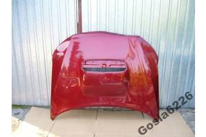 б/у Капот Subaru Forester