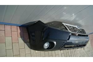 б/у Бампер передний Subaru Forester