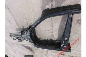 б/у Порог Subaru Forester