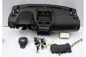 б/у Система безопасности комплект Subaru Forester