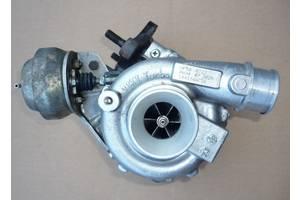 б/у Турбина Subaru Impreza