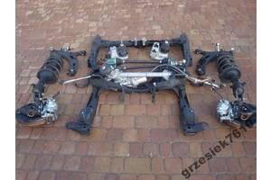 б/у Рулевая рейка Subaru Legacy