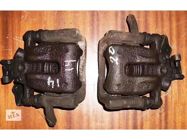 купить бу Б/у Супорта суппорт Renault Kangoo,Рено Канго,Кенго2 1,5DCI K9K 2008-2012 в Рожище