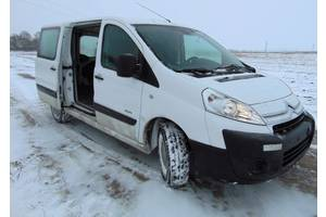 б/у Суппорты Citroen Jumpy груз.