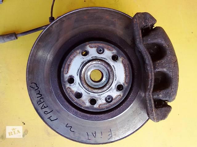 купить бу Б/у суппорт для Фиат Скудо Fiat Scudo 2,0 /1,6 2007- в Ровно