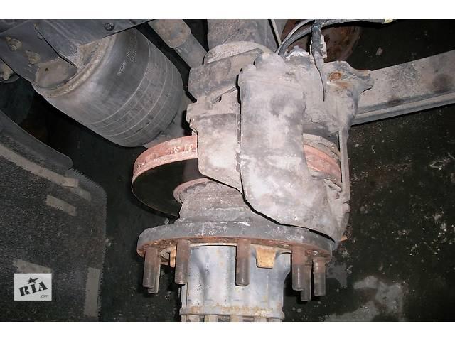 бу Б/у суппорт для грузовика Renault Magnum DXI Рено Магнум 440 2005г Evro3 в Рожище