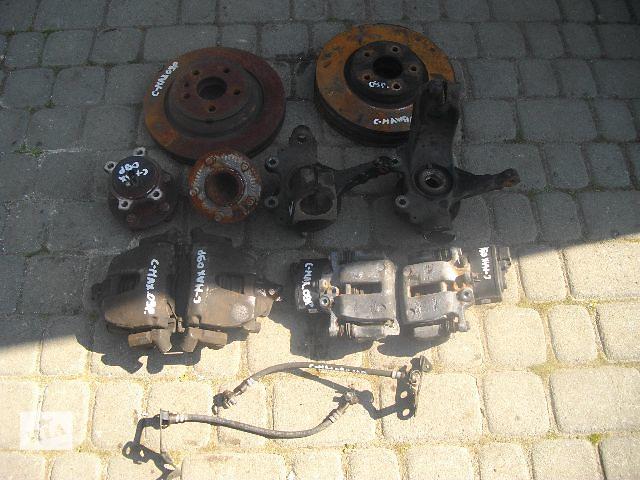бу Б/у суппорт для легкового авто Ford C-Max 2009 в Львове