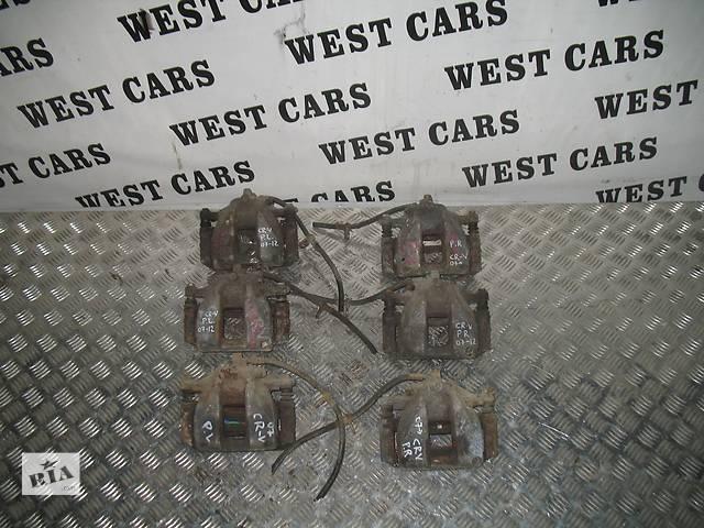 купить бу Б/у суппорт для легкового авто Honda CR-V 2007 в Луцке