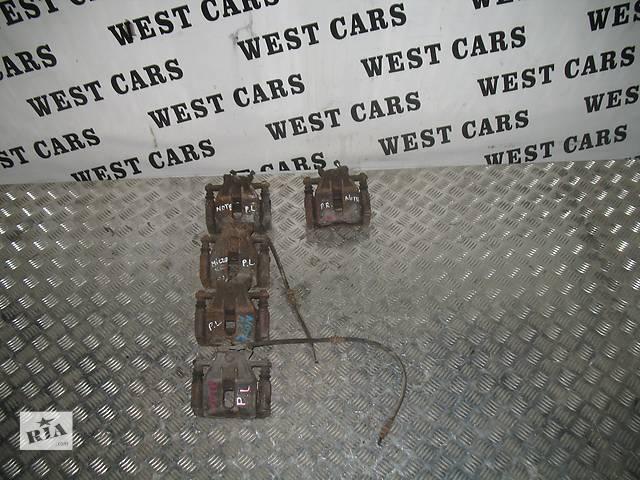 продам Б/у суппорт для легкового авто Nissan Note бу в Луцке