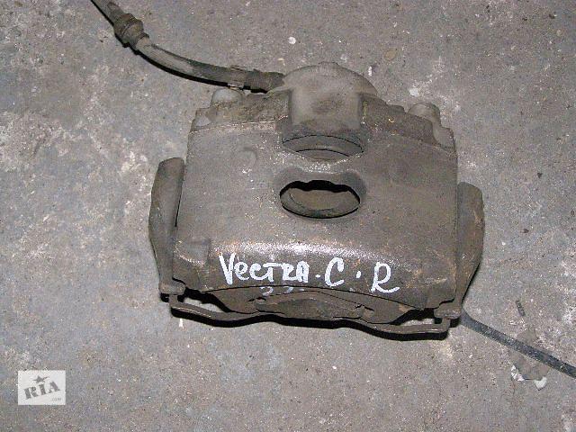 Б/у суппорт для легкового авто Opel Vectra C 2.2i состояние отличное- объявление о продаже  в Новой Каховке