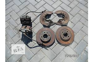б/у Суппорт ВАЗ 2110