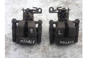 б/у Суппорты Renault Megane II