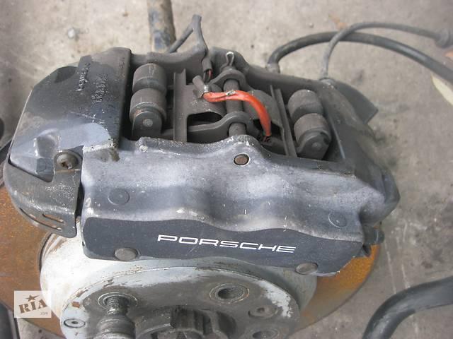 купить бу Б/у суппорт Porsche Cayenne 2003-2007 в Ровно