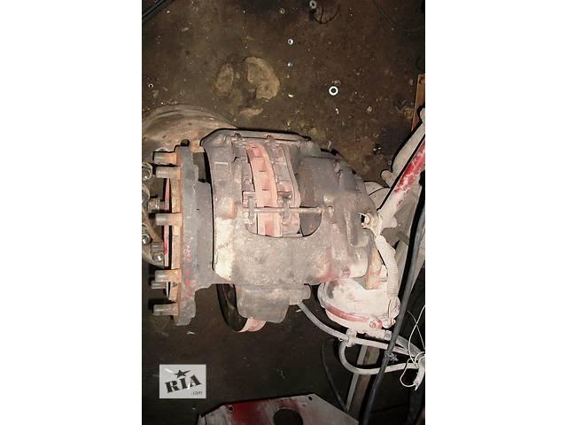 продам Б/у суппорт задний Renault Magnum Рено Магнум 440 DXI бу в Рожище