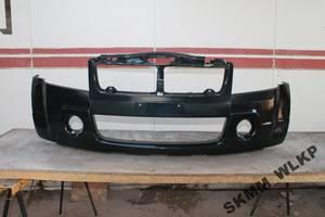 б/у Бампер передний Suzuki Grand Vitara