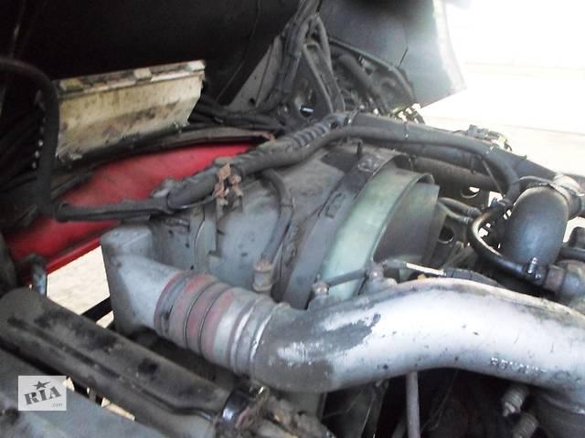 б/у Свеча накала Renault Magnum Рено Магнум 440,480 Evro2 Evro3- объявление о продаже  в Рожище