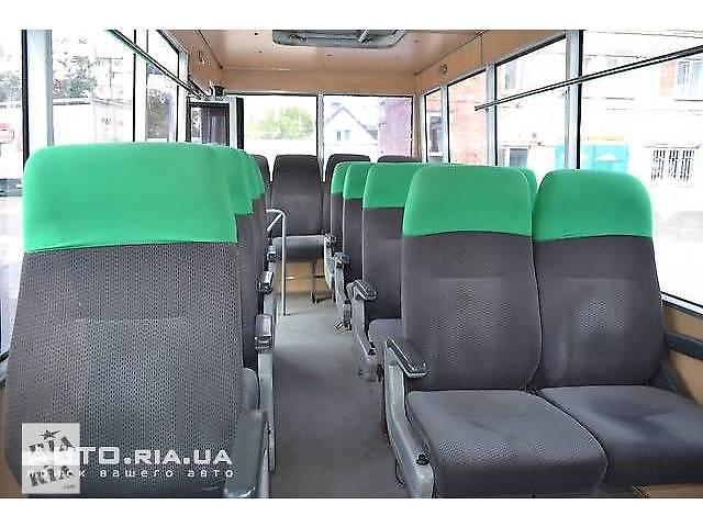 бу Б/у сиденье для автобуса Mercedes в Николаеве
