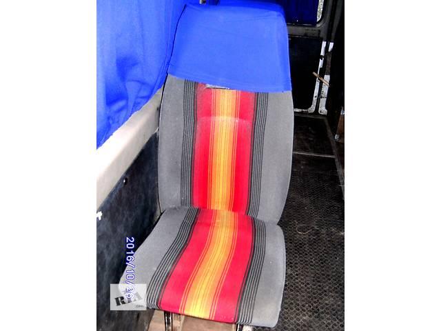 бу Б/у сиденье для автобуса в Козельце